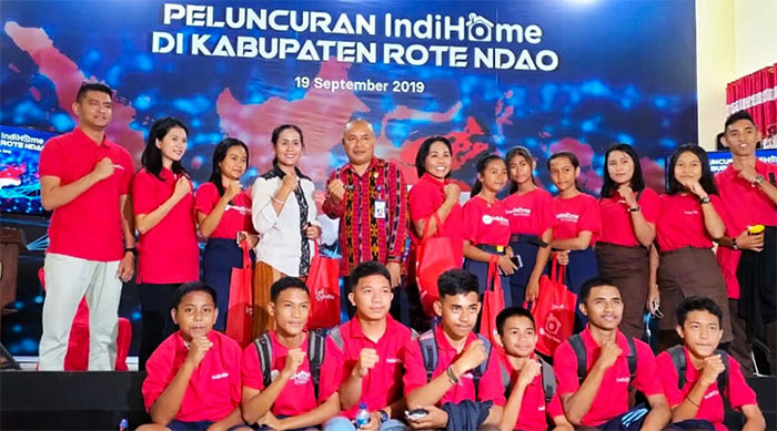 Indihome Rote
