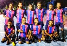 Barca Ronda Futsal Club